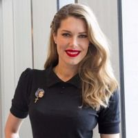 Don't tell Tara Moss to calm down by 612 ABC Brisbane on SoundCloud