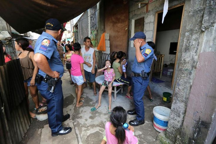 """""""There are reports received by the Directorate for Operations that out of the 3,253 operations conducted by the PNP nationwide, 46 died in police operations as a result of the intensified Double Barrel Reloaded,"""" Police Chief Superintendent John Bulalacao said at a news conference. Bulalacao also said that, as of Thursday, 4,968 suspects were arrested during those raids in the two-month period."""