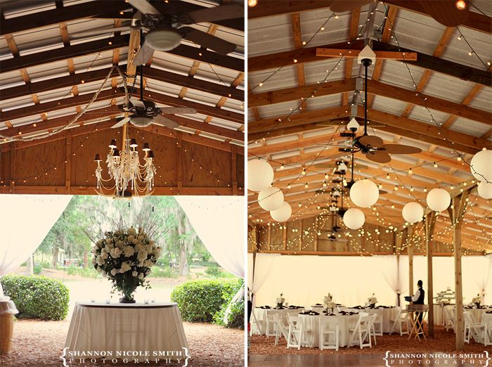 Wedding venue with a barn!!! :) and it's in Florida! Cross Creek Ranch