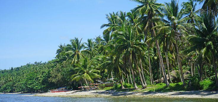 Ticao Island