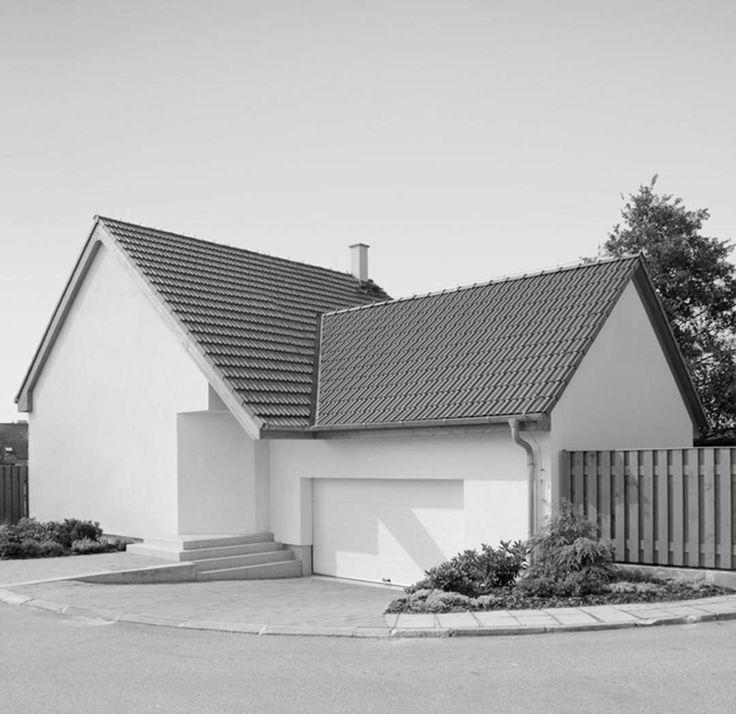 Carsten Güth, Bunker Homes - Architizer