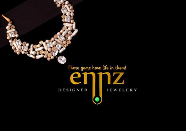 Ennz New Jewelry Designs