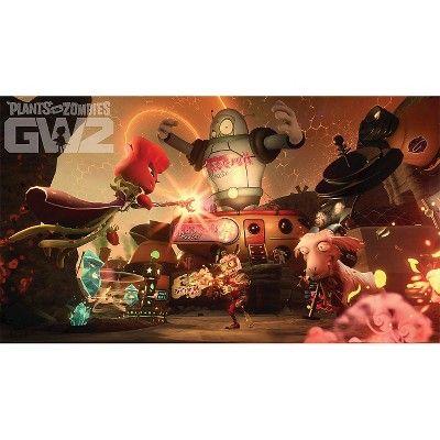 Plants vs. Zombies: Garden Warfare 2 (PlayStation 4)