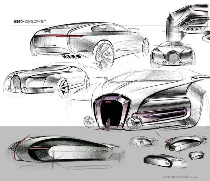 Bugatti man