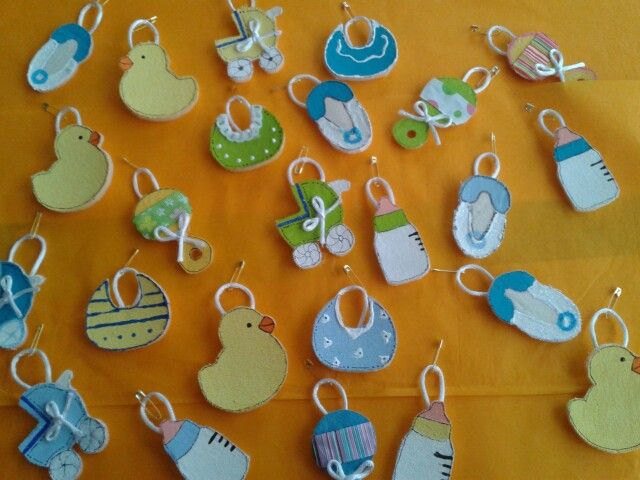Distintivos baby shower | Baby | Pinterest | Baby showers, Showers ...