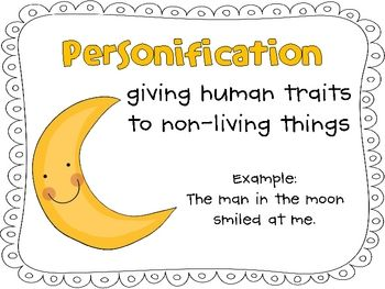 54 best images about Personification on Pinterest   Back to school ...