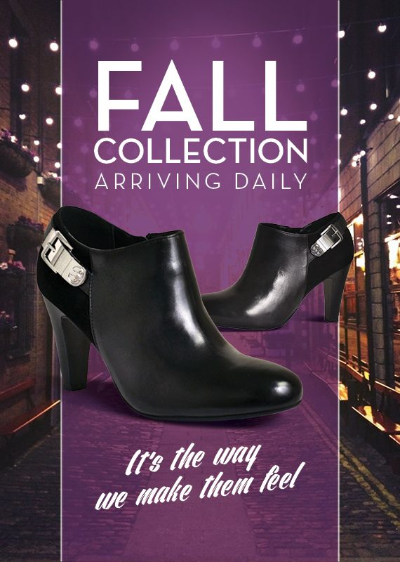 Fall 2014 Collection is arriving daily!