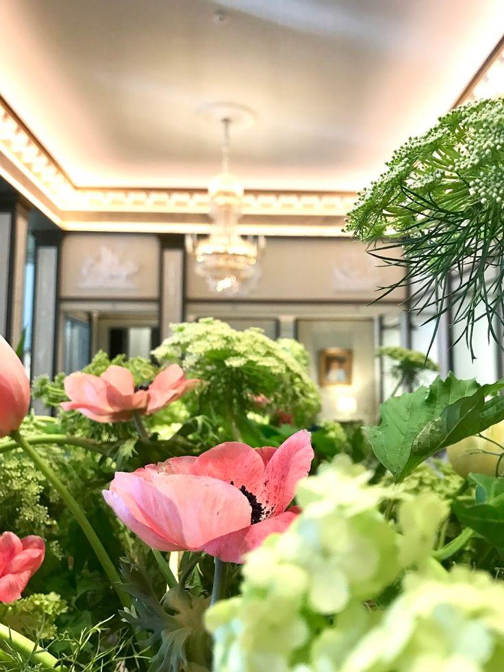 Grand Hotel Stockholm in Sweden        STELLAR STORIES BLOG