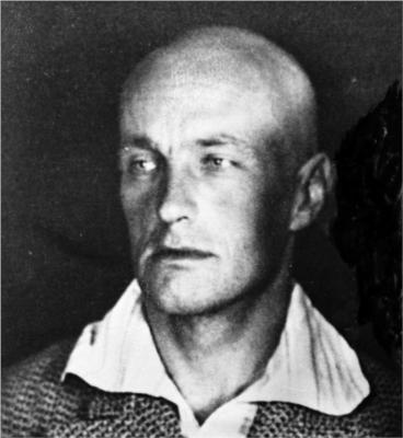 Wladyslaw Strzeminski