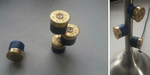 12 gauge shotgun shell magnets
