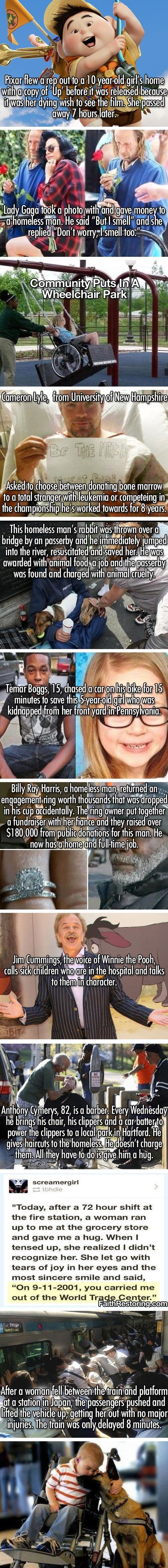 People will live up to the blessings or down to curses you speak about them.