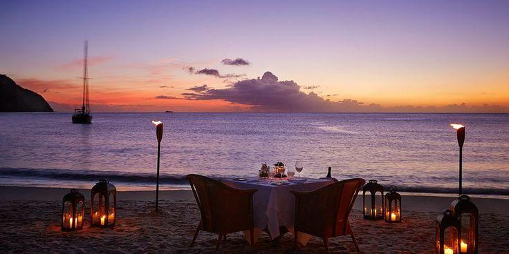 Sugar Beach, a Viceroy Resort - STE LUCIE
