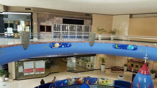 Metro Center Mall, Phoenix Arizona