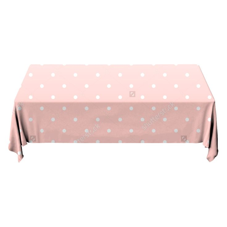 Tafelkleed Dots | Fleur je keuken op met dit weerbestendige tafelkleed bestaande uit geweven linnen met PVC.   #tafelkleed #keukentextiel #keuken #kleed #pvc #print #opdruk #tafel #weerbestendig #roze #stippen #stipjes