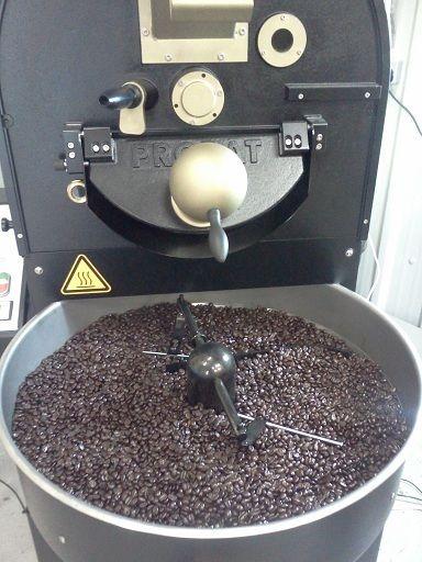 ManCoCo Ltd - the Manchester Coffee Roaster