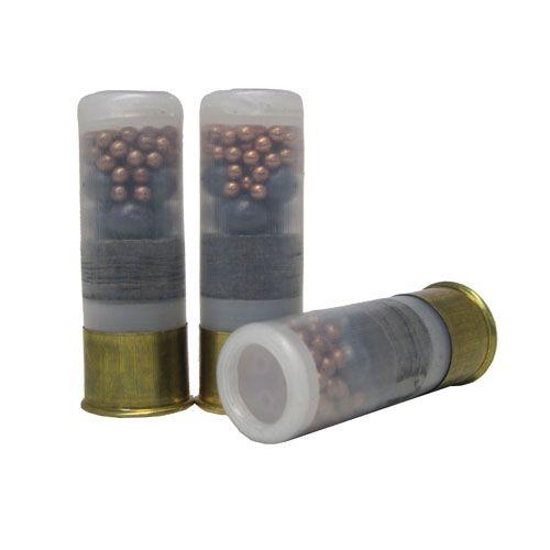 5rds - 12 Gauge Rhodesian Jungle Ammo