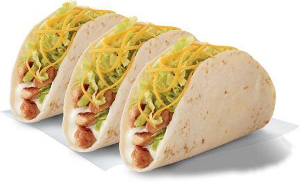 Del Taco - Specials
