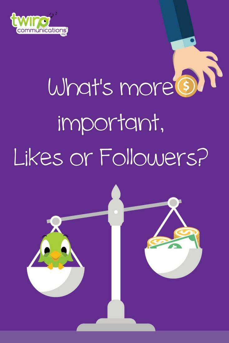 If you're not sure whether you should be paying attention to your Facebook Page's Likes or Followers, this post is for you! Spoiler alert, it's neither...and both! via @anitakirkbride