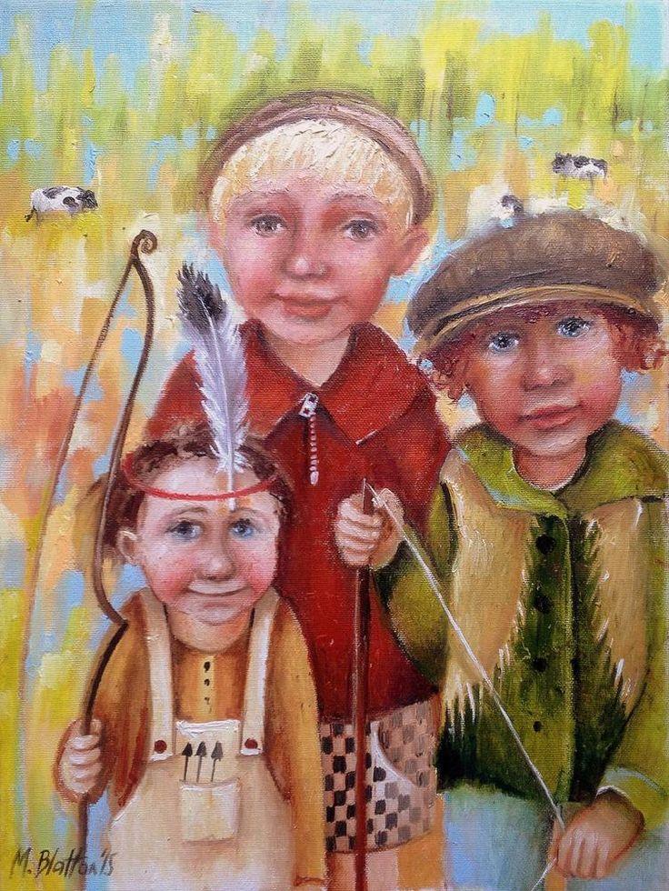 "BLATTON - ""CHIEF"", $1 #fineart #oilpainting #oilpaintingoncanvas #artist #artists #painter #painters #painting #paintings #oilpaintings #oiloncanvas #artwork #figurativeart #portrait #contemporaryart #modernart #dailypainting #Blatton #MonicaBlatton"