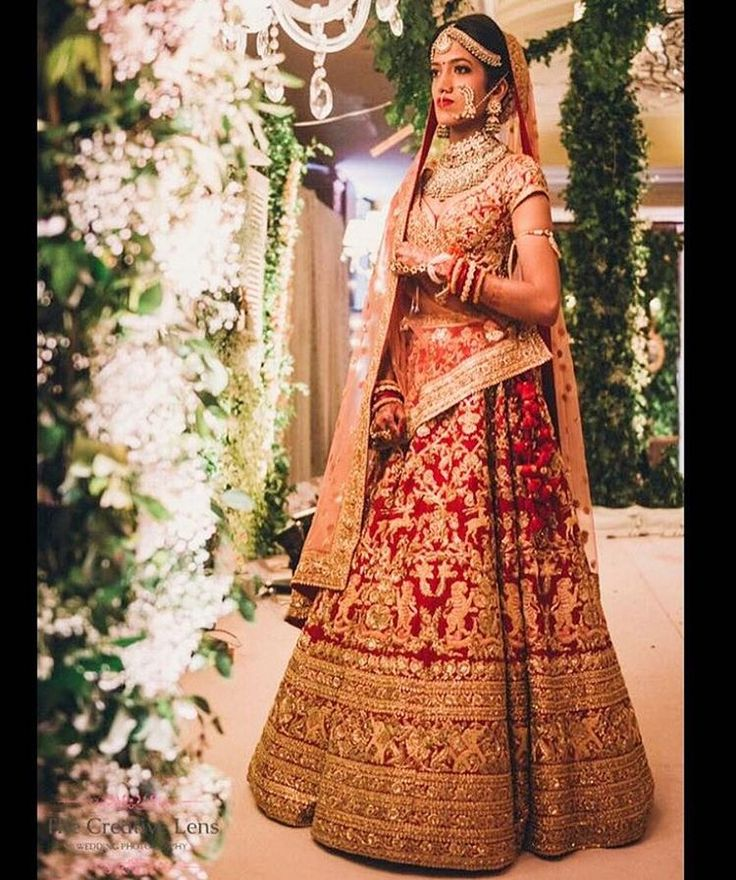 See this Instagram photo by @bridesofsabyasachi • 83 likes
