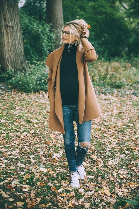 The fall season is slowly coming upon us and that means it's time to transition from all those bright colors and outfits to darker tones. The weather starts to get cooler and so do the trendy colors. Red's, purples, and brown are all over clothing, makeup and hair. From summer outfits with shorts, crop tops …