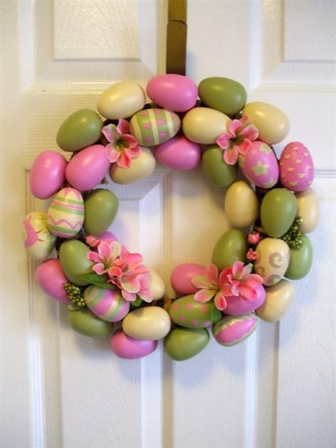 easter craft for me