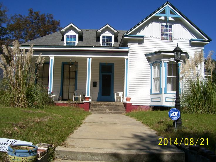 1000 images about home in union springs al on pinterest for Homes for sale with mother in law apartment