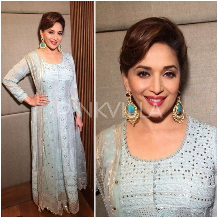 Yay or Nay : Madhuri Dixit in Rimple and Harpreet Narula | PINKVILLA