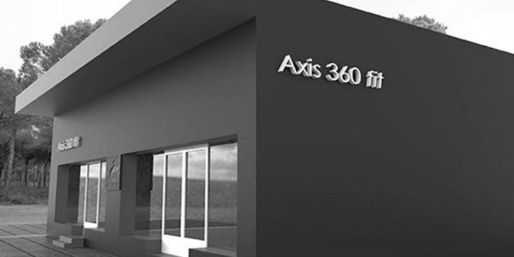 Axis 360 Fit y su modelo de negocio  www.axis360fit.com