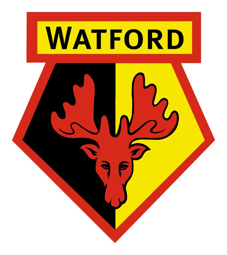 Watford FC (England - Football League Championship)