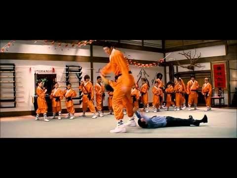 Rush Hour 3 Funny Scene - YouTube