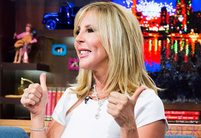 Vicki Gunvalson Opens Up About Brooks Ayers Cancer Diagnosis, Claims She Never Betrayed Shannon - http://riothousewives.com/vicki-gunvalson-opens-up-about-brooks-ayers-cancer-diagnosis-claims-she-never-betrayed-shannon/