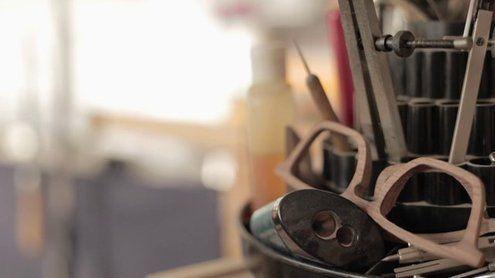 The Process: Crafting Handmade Wooden Eyeglass Frames