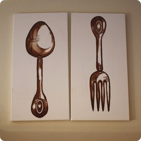 Diy Dining Room Art 32 best ideas for dining room wall decor images on pinterest