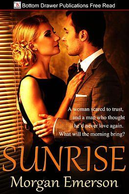 Sunrise - contemporary, erotic, romance, e-book, FREE, short story