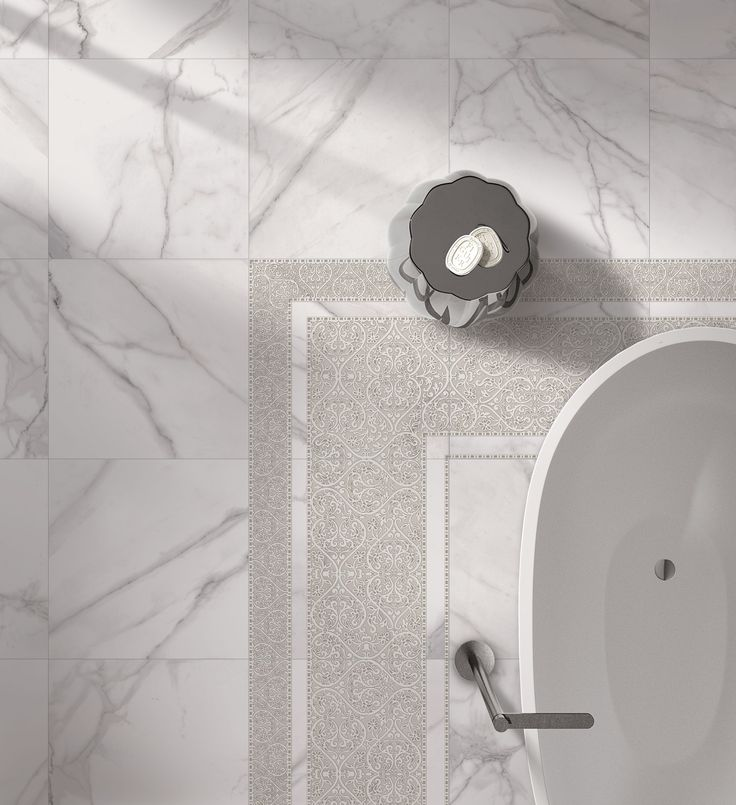 Pavimento/rivestimento effetto marmo SUPREME by Flaviker Contemporary Eco Ceramics