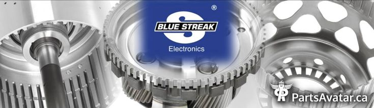 Blue Streak is a true leader in providing high-quality, super strong high performance auto parts and premium street performance parts for almost any vehicle.Blue Streak's full line of engine management and temperature control products supplies professional automotive technicians with the premium quality and comprehensive coverage they demand.   Whatever your car's model is, you must maintain its top performance and condition by using only heavy