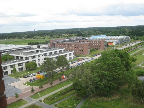 Wageningen UR Campus