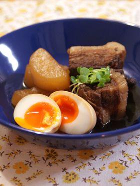 紅茶でかんたん豚の角煮 by milk chai [クックパッド] 簡単おいしい ...