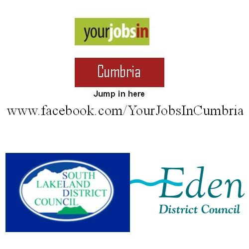 NEW VACANCY BASED IN PENRITH from Eden and South Lakeland District Councils SHARED ICT SUPPORT OFFICER Permanent, Full-time (37 hours per week), Flexi-time Scheme Salary scale G £22,434 to £24,717 per annum Closing date for applications: Monday 3 October 2016 https://www.facebook.com/YourJobsinCumbria/posts/1108480832579426