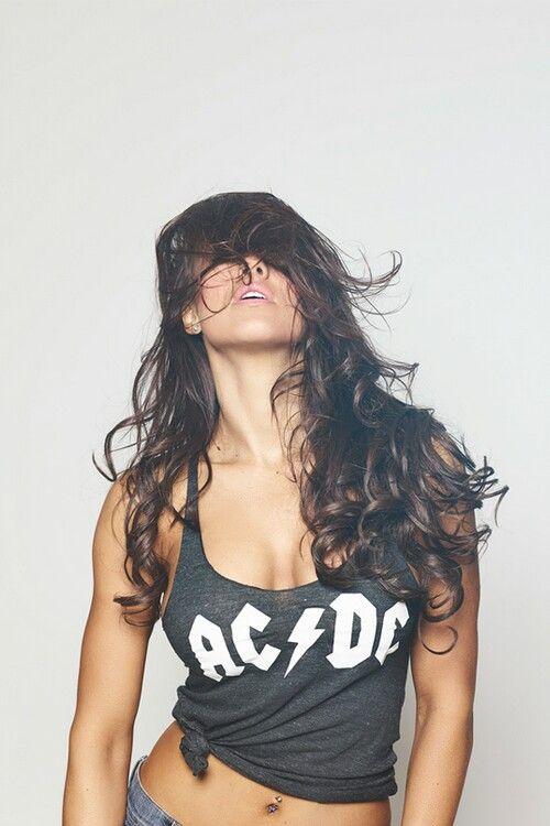 Rock N Roll Girl Hairstyles : 75 best rock n roll baa byyy! images on pinterest