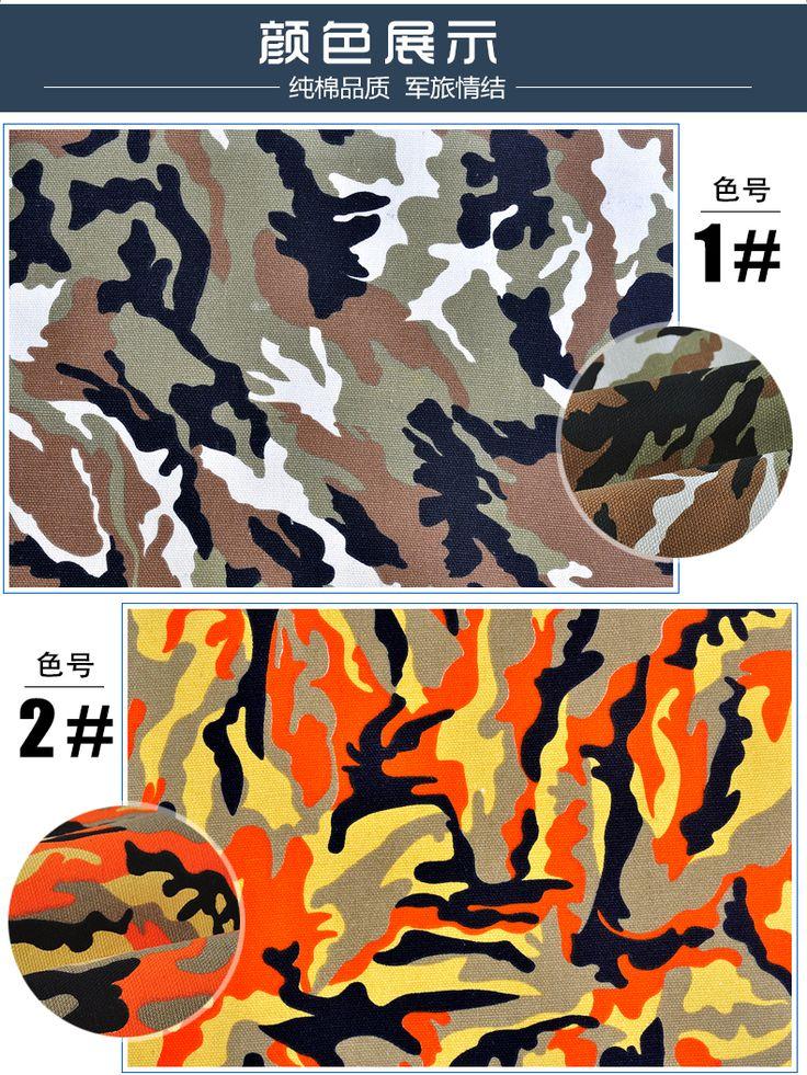 0.5 Metro de Algodón de Lona de Camuflaje Militar Tela Para Coser Telas Bosque Desierto Ejército Ropa Al Aire Libre Pantalones Rosa Verde Tissu en Tela de Hogar y Jardín en AliExpress.com | Alibaba Group