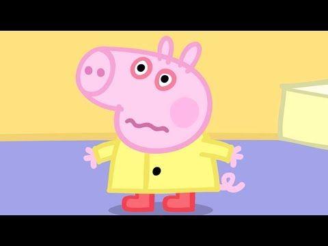 Peppa Pig English Episodes New Episodes 2015 Baby Alexander Season 3 Cartoons For Children - YouTube