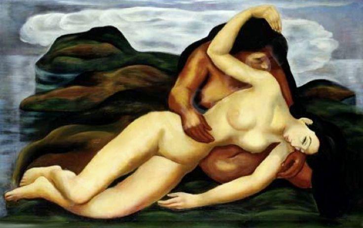 Αγάπα τον άλλο στα άκρα ή μην αγαπάς καθόλου, από τον Χορχε Μπουκάι