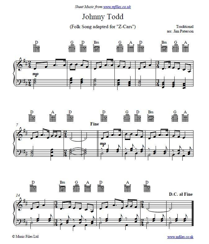 10 Images About Kids Sheet Music On Pinterest: 41 Best Images About Folk Music (sheet Music) On Pinterest