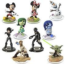 Disney Infinity 3.0 9 Character Pack