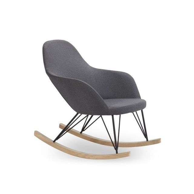 25 best ideas about fauteuil bascule on pinterest for Fauteuil salon confortable