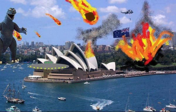 December 21 in Australia