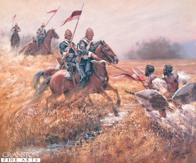 The Death or Glory Boys by Bud Bradshaw.The Battle of Ulundi took place at the Zulu capital of Ulundi on 4th July 1879. Ulundi became the last battle to be fought during the Zulu war and the British victory finally broke the military power of the Zulu Nation.