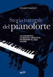 #Storia naturale del pianoforte  ad Euro 22.00 in #Lonelyplanet #Edt musica